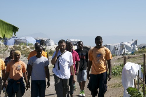 Haiti Relief Fund : One Year After the Earthquake